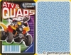 (M) Top Trumps *Ravensburger 2007* ATV & QUADS