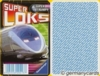 (M) Top Trumps *Ravensburger 2007* SUPER LOKS