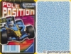 (M) Top Trumps *Ravensburger 2007* POLE POSITION