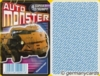 (M) Top Trumps *Ravensburger 2007* AUTO MONSTER