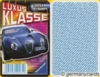 (M) Top Trumps *Ravensburger 2007* LUXUS KLASSE