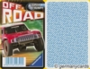 (M) Top Trumps *Ravensburger 2007* OFFROAD