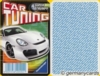 (M) Top Trumps *Ravensburger 2007* CAR TUNING