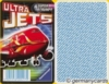 (M) Top Trumps *Ravensburger 2007* ULTRA JETS