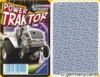 (M) Top Trumps *Ravensburger 2006* POWER TRAKTOR