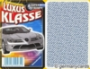 (M) Top Trumps *Ravensburger 2004* LUXUS KLASSE