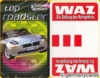 (M) Top Trumps *Ravensburger 2000* top roadster