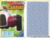 (M) Top Trumps *Ravensburger 1999* CABRIOS
