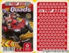 (M) Top Trumps *ASS 2007* Quads
