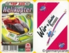 (S) Quartett Kartenspiel *ASS 2006* Helikopter