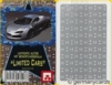 (M) Top Trumps *NSV 2007* LIMITED CARS