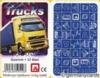 (M) Top Trumps *NSV 2006* Trucks