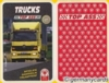 Quartett Kartenspiel *ASS 1999* TRUCKS