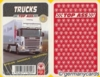 Quartett Kartenspiel *ASS 2002* TRUCKS