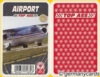 Quartett Kartenspiel *ASS 2002* AIRPORT