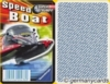 (M) Top Trumps *Ravensburger 2005* speed boat