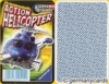 (S) Quartett Kartenspiel *Ravensburger 2006* ACTION HELICOPTER