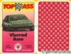 (M) Top Trumps *ASS 1988* Vierrad Asse
