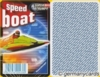 (M) Top Trumps *Ravensburger 2003* speed boat