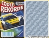 (M) Top Trumps *Ravensburger 2004* COOLE REKORDE
