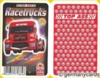 Quartett Kartenspiel *ASS 2004* Racetrucks
