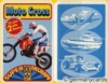 (M) Top Trumps *FX Schmid 1984* Moto Cross