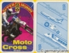 (M) Top Trumps *FX Schmid 1987* Moto Cross