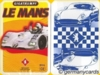 (M) Top Trumps *Berliner 2000* LE MANS