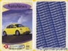 (M) Top Trumps *Berliner 1999* Auto News