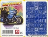 (M) Top Trumps *NSV 2004* MOTOBIKE