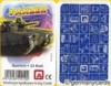 (M) Top Trumps *NSV 2004* PANZER