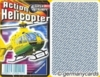 (S) Quartett Kartenspiel *Ravensburger 2005* action helicopter