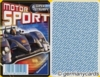 (M) Top Trumps *Ravensburger 2007* MOTOR SPORT