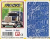(M) Top Trumps *NSV 2001* TRUCKS
