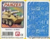 (M) Top Trumps *NSV 2002* PANZER