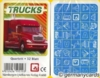 (M) Top Trumps *NSV 2002* TRUCKS