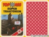 (B) Top Trumps *ASS 1983* SUPER TRAKTOREN