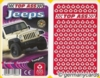 (M) Top Trumps *ASS 2008* Jeeps