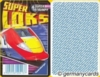 (M) Top Trumps *Ravensburger 2008* SUPER LOKS