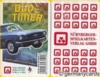 (M) Top Trumps *NSV 2008* OLDTIMER