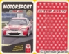 Quartett Kartenspiel *ASS 1999* MOTORSPORT
