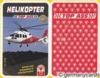 Quartett Kartenspiel *ASS 1999* HELIKOPTER