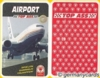 Quartett Kartenspiel *ASS 1999* AIRPORT