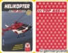 Quartett Kartenspiel *ASS 2000* HELIKOPTER