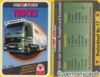 (S) Quartett Kartenspiel *ASS 1997* TRUCKS