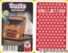 Quartett Kartenspiel *ASS 2003* Trucks