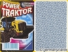 (M) Top Trumps *Ravensburger 2004* POWER TRAKTOR