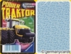 (M) Top Trumps *Ravensburger 2008* POWER TRAKTOR
