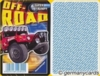 (M) Top Trumps *Ravensburger 2008* OFFROAD