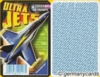 (M) Top Trumps *Ravensburger 2008* ULTRA JETS